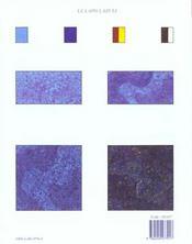 Imitation Des Marbres - 4ème de couverture - Format classique