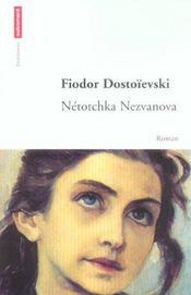 Nétotchka Nezvanova - Intérieur - Format classique
