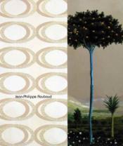 Jean-Philippe Roubaud - Couverture - Format classique