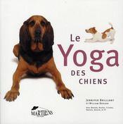 Le yoga des chiens - Intérieur - Format classique