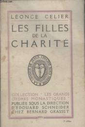 Les Filles De La Charite. - Couverture - Format classique