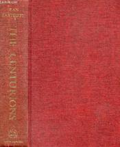 The Centurions - Couverture - Format classique