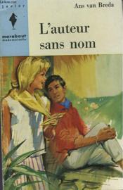 L'Auteur Sans Nom - Op Capri Lacht Het Geluk - Couverture - Format classique