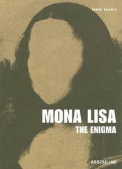 Mona lisa, the enigma - Intérieur - Format classique