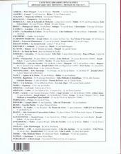 Nouveaux Dossiers D'Anatomie ; Membres Superieurs - 4ème de couverture - Format classique