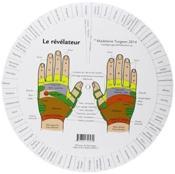 Revelateur : Mains (Le) - Couverture - Format classique