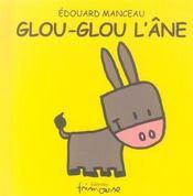 Glou-glou l'âne - Intérieur - Format classique