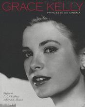 Grace Kelly, princesse du cinéma - Intérieur - Format classique