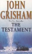 The Testament - Couverture - Format classique