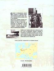 6 juin 1944 : debarquement en normandie - 4ème de couverture - Format classique