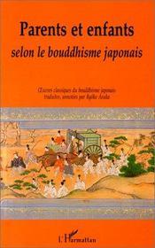 Parents et enfants selon le bouddhisme japonais - Intérieur - Format classique