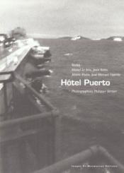 Hotel puerto - Couverture - Format classique