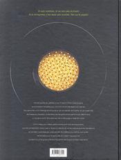Anton ; le Pré Catelan ; le restaurant - 4ème de couverture - Format classique