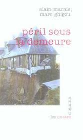 Peril En La Demeure - Intérieur - Format classique