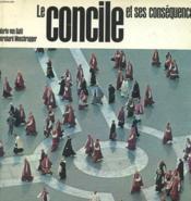 Le Concile Et Ses Consequences - Couverture - Format classique