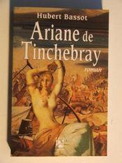 Ariane de tinchebray - Intérieur - Format classique