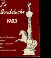 Le Bordeluche - Couverture - Format classique