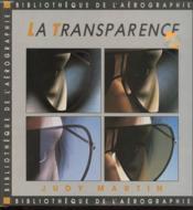 La Transparence - Solde - Couverture - Format classique