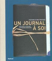 Un journal à soi - Intérieur - Format classique