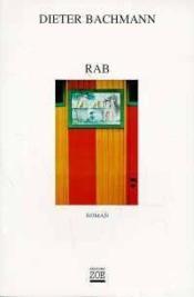 Rab - Couverture - Format classique