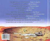 La Peche Illustree De A A Z - 4ème de couverture - Format classique