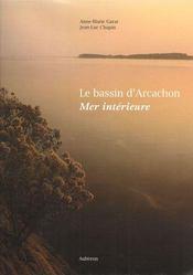 Le bassin d'arcachon, mer intérieure - Intérieur - Format classique