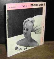 L'Abc Du Modelage - Couverture - Format classique