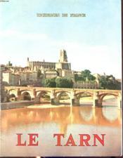 Richesse De France N° 29 : Le Tarn - Couverture - Format classique