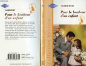 Pour Le Bonheur D'Un Enfant - The Billionaire'S Baby Chase - Couverture - Format classique