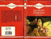 Les Nuits D'Oriana - Star Light Star Bright - Couverture - Format classique