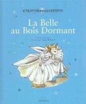La Belle Au Bois Dormant - Intérieur - Format classique