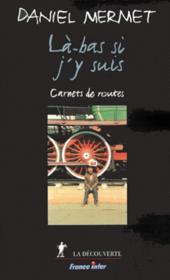 La-Bas Si J'Y Suis - Couverture - Format classique