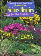 Composez Vos Scenes Fleuries - Intérieur - Format classique