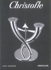 Christofle - Intérieur - Format classique