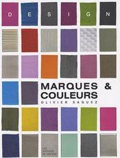 Marques et couleurs - Intérieur - Format classique