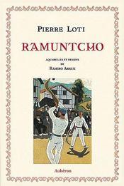 Ramuntcho - Intérieur - Format classique