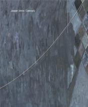 Jasper johns catenary /anglais - Couverture - Format classique