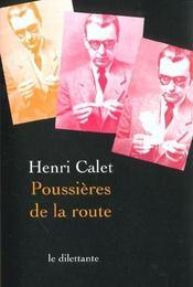 Poussieres De La Route - Intérieur - Format classique