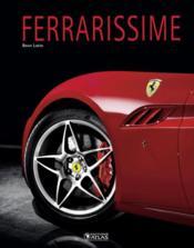 Ferrarissime (édition 2009) - Couverture - Format classique
