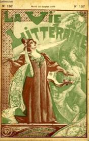 La Vierge D'Ille. La Vie Litteraire. - Couverture - Format classique