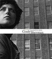 Cindy sherman the complete untitled films stills /anglais - Couverture - Format classique