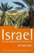 *Israel & the palestinian* - Couverture - Format classique