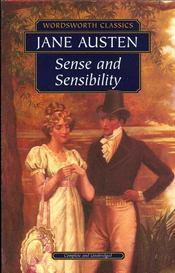 Sense and Sensibility - Intérieur - Format classique