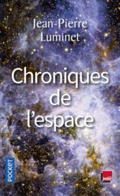 Chroniques de l'espace - Couverture - Format classique
