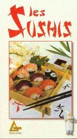 Les sushis - Intérieur - Format classique