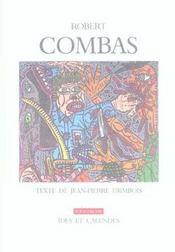 Robert Combas - Intérieur - Format classique