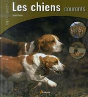 Les chiens courants - Intérieur - Format classique