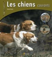 Les chiens courants - Couverture - Format classique
