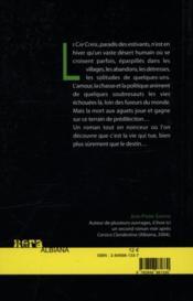 Isula blues - Couverture - Format classique
