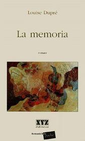 La Memoria - Intérieur - Format classique